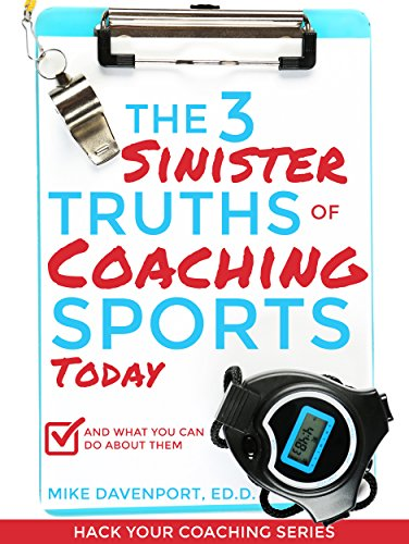The 3 sinister reasons coaches burnout