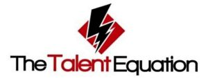 The Talent Quation banner