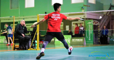 6 ways to improve your court movement landscape profile 390x205 - 6 Ways to improve your badminton movement