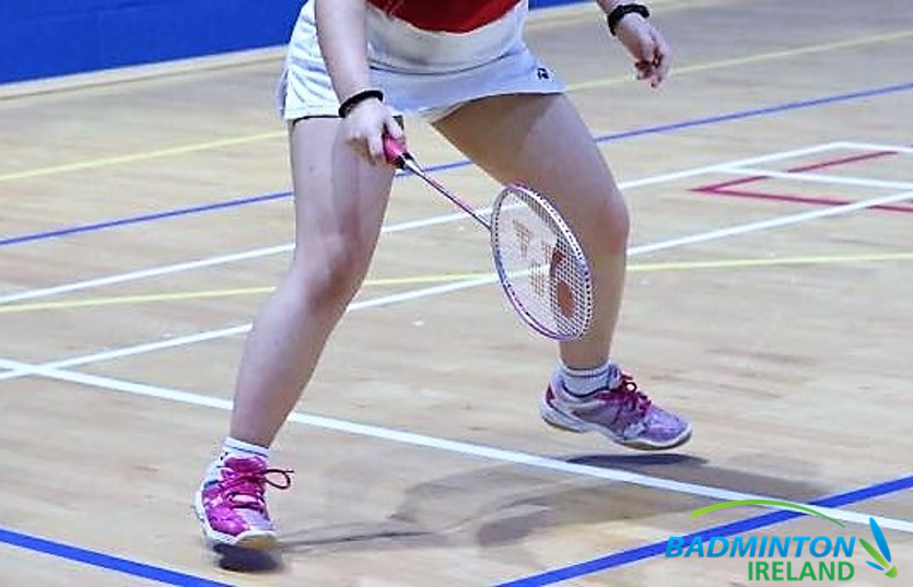 Pretension stance - 6 Ways to improve your badminton movement
