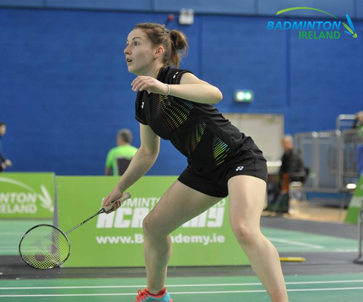Square Stance - 6 Ways to improve your badminton movement
