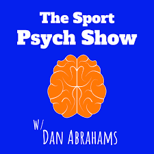 The Sports Pysch Show - Podcasts