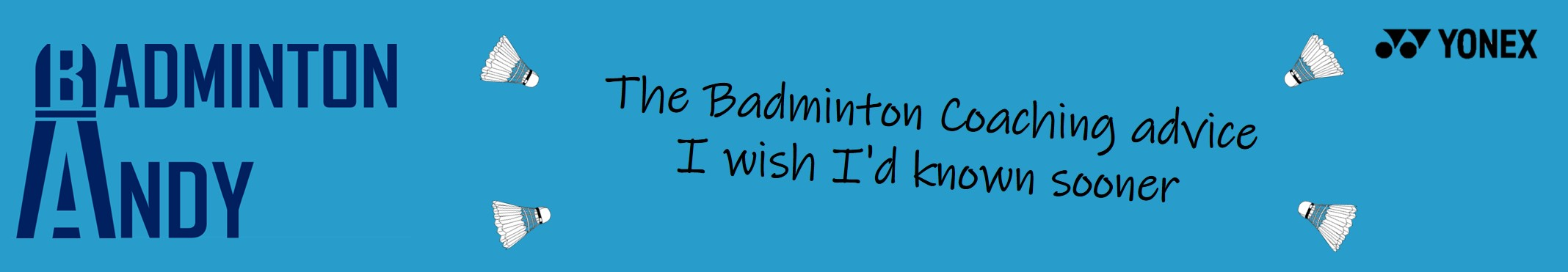 Badminton Andy