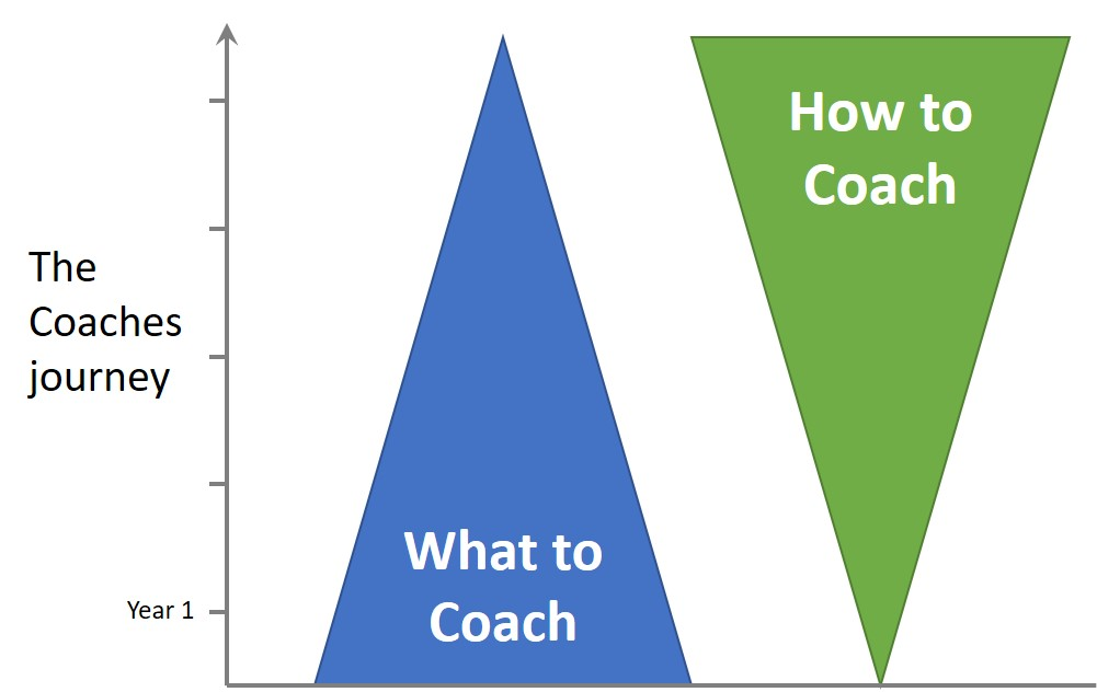 The Badminton Player to a Badminton Coach transition dilemma